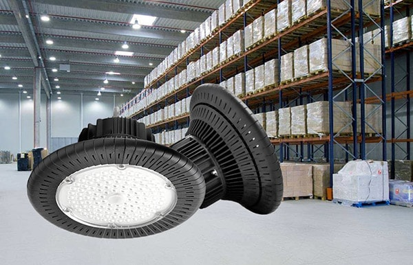 Lợi ích của việc sử dụng highbay osram ánh sáng tốt tại nhà máy của bạn
